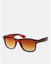 Asos Collection Retro Sunglasses