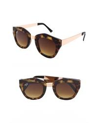 NEM Envy 45mm Angular Sunglasses
