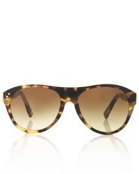 Shauns Leopard Wee Earlsferry Sunglasses