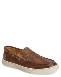 Sperry Gold Cup Penny Loafer