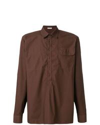 Tomas Maier Riviera Cotton Shirt