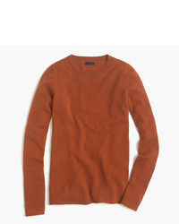 Italian cashmere long sleeve t shirt medium 754138