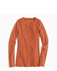 Perfect fit long sleeve t shirt medium 522075