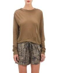 Isabel Marant Tissue Jersey Xipa T Shirt
