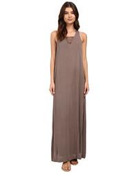 Merrigan maxi dress with strap detail medium 813243