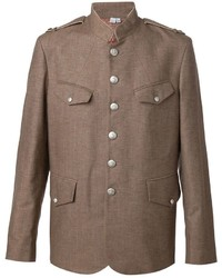 Vivienne Westwood Man Military Jacket