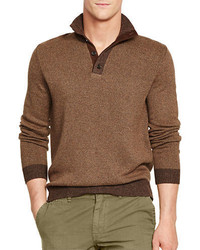 Polo Ralph Lauren Birdseye Tussah Silk Sweater