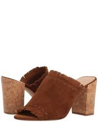 Tory Burch Huntington 90mm Mule Shoes
