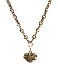 Heart necklace medium 799495