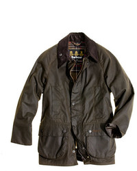 Brown Outerwear