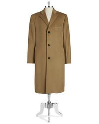 Lauren Ralph Lauren Cashmere Overcoat