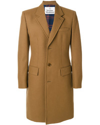 Vivienne Westwood Single Breasted Coat