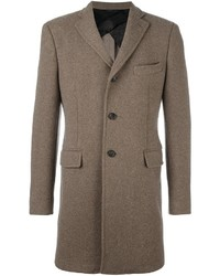 Single breasted coat medium 758393