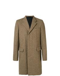 Ann Demeulemeester Single Breasted Coat
