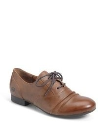 Brown oxford shoes original 8534583
