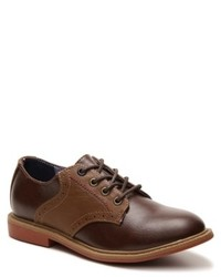 Tommy Hilfiger Michl Saddle Boys Youth Oxford