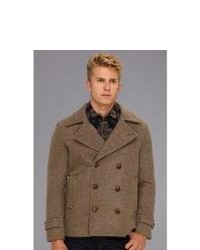 The Portland Collection by Pendleton Bandon Pea Coat Coat
