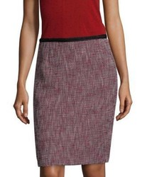 BOSS Mabira Pencil Skirt