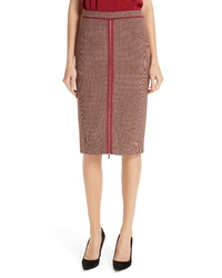 BOSS Voliviena Pencil Skirt