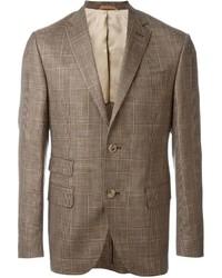 Fashion clinic checked blazer medium 659795
