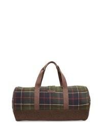 Barbour Hardwick Duffel Bag