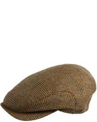 Wigens Jacob Ivy Cap Wool Cashmere