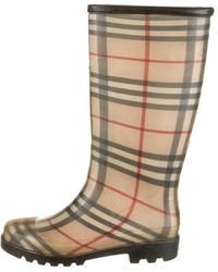 Rain boots medium 147241