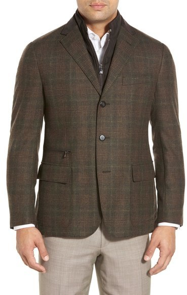 COATS & JACKETS - Jackets Corneliani Cheap Sale 100% Guaranteed Cheap Low Shipping Fee 100% Authentic Cheap Price Under Sale Online Visit Sale Online 0Hd0zDfv5o
