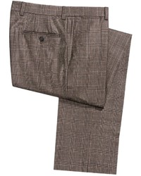 Riviera Spencer Glen Plaid Dress Pants