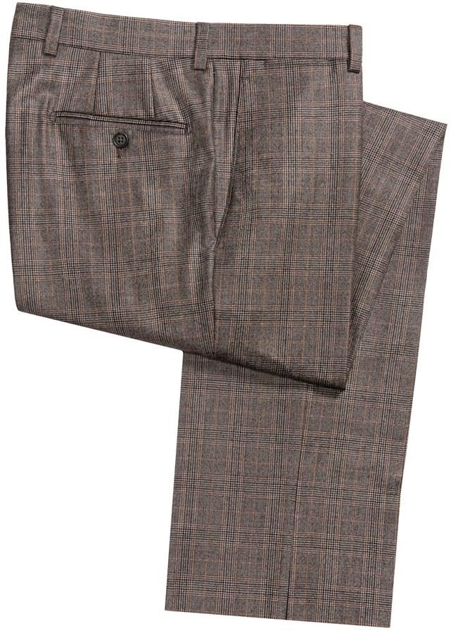 Riviera Spencer Glen Plaid Dress Pants