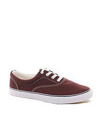 Brown Plimsolls