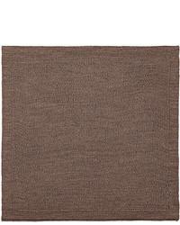 P johnson merino wool pocket square medium 1127812