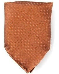 Mr Start Dotted Pocket Handkerchief