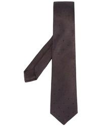 Kiton Dotted Tie