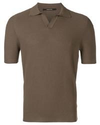 Tagliatore Classic Polo Shirt
