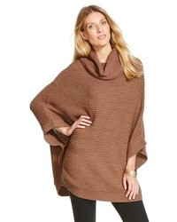 Merona Poncho Sweater Tm