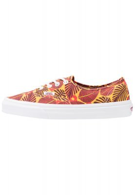 82931379e Vans AUTHENTIC - Zapatillas - port royale citrus