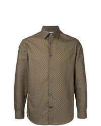 Gieves & Hawkes Classic Shirt