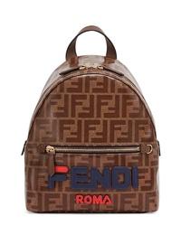 c69624633f57 Fendi X Fila Large Mania Logo Backpack