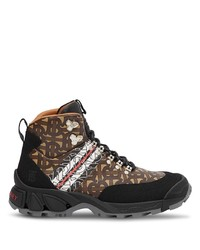 Burberry Tor Hiking Boots