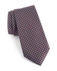 Nordstrom Men's Shop Morris Micro Silk Tie