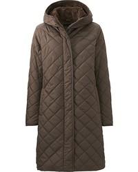 Uniqlo Warm Padded Coat