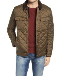 Barbour Msbury Quilt Jacket