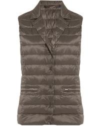 Woolrich Aurora Quilted Down Vest