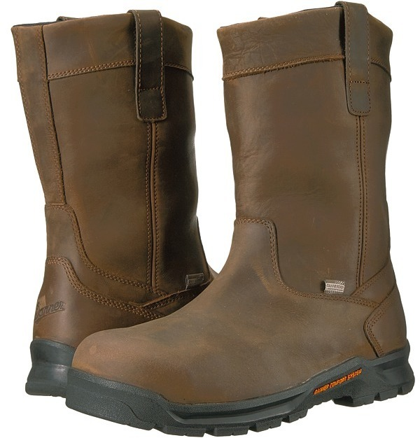 c5878db3a9f $169, Danner Crafter Wellington 11 Nmt Boots