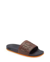 BOSS Bay Slide Sandal
