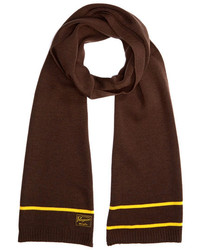 Original Penguin Chasen Color Block Scarf