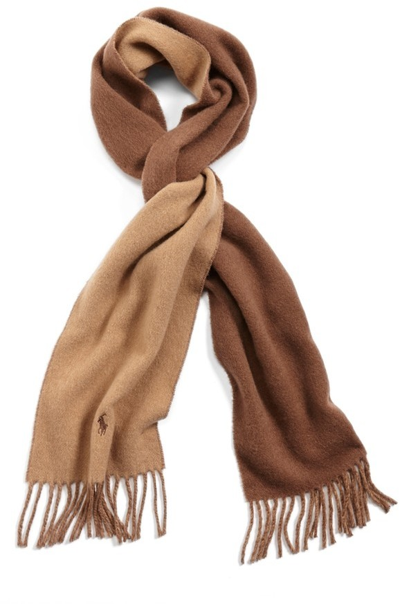 polo ralph reversible scarf where to buy how to