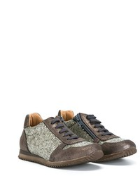 Pépé Pp Sequinned Sneakers