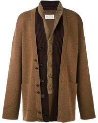 Shawl collar cardigan medium 6711303
